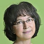 Köthen:Mitarbeiterporträts der Wohnungsgesellschaft Köthen - Petra Böttcher